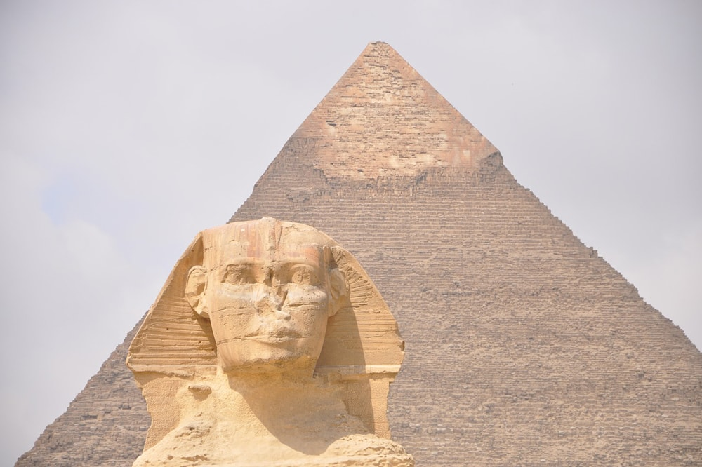 The Solomon Series: Great Pyramid Mystery Resolved, Volume One (First chapter part B) FREE!